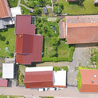 Luftbild ihrer Immobilie